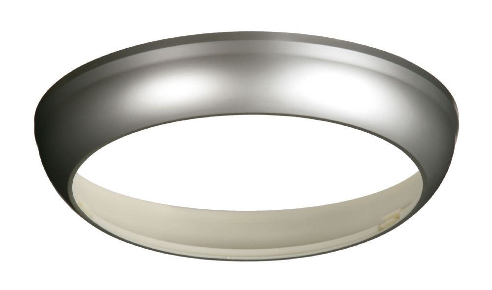 Indoor Bezel Vigor small trim accessory Silver S5511SSTRIM